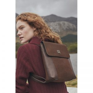 Dubarry Dingle Convertible Bag
