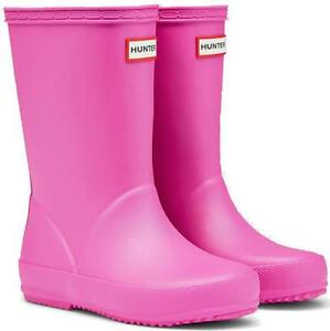 Hunter Kids First Classic Wellington Boot