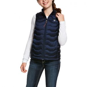 Ariat Kids Ideal 3.0 Down Vest