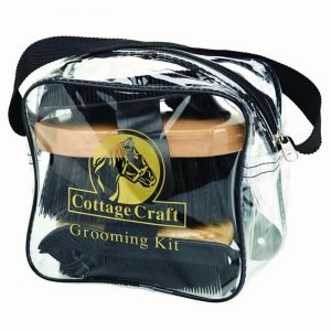 Cottage Craft junior Grooming Kit Bag