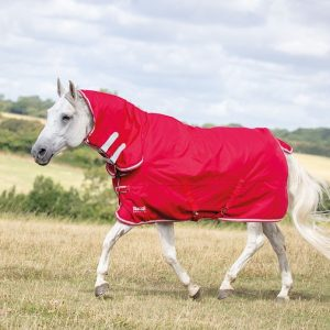 Shires Tempest Original Lite Turnout Combo