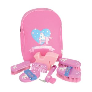 Little Rider Little Show Pony Complete Grooming Kit