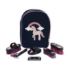 Little Unicorn Complete Grooming Kit Rucksack