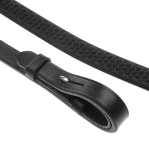 Reins – Shires Aviemore Soft Rubber Grip