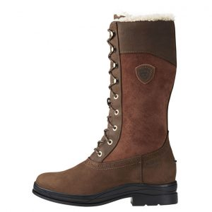Ariat Wythburn H20 Insulated – Java