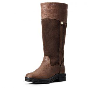 Ariat Windermere II Country Boot- Full Calf