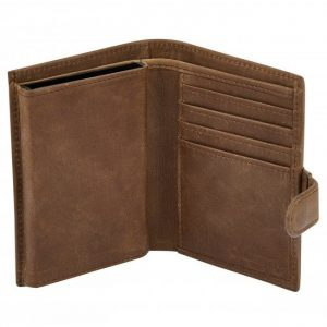 Dubarry Thurles Leather Wallet