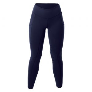 Equetech Ladies Winter Riding Tights