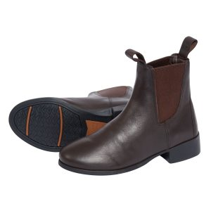 Dublin Elevation Jodhpur Boot – No Zip