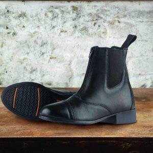 Dublin Elevation Zip Jodhpur Boot
