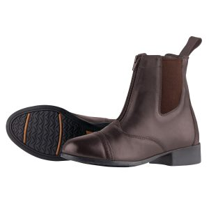 Dublin Elevation Zip Jodhpur Boot