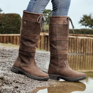 Dublin River Boot III – Chocolate