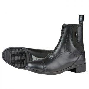Childrens Saxon Syntovia Jodhpur Boot