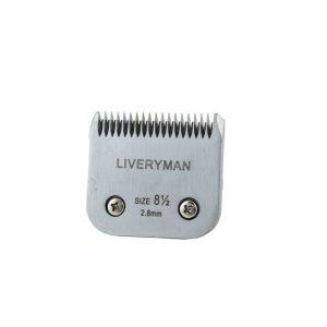 Liveryman Cutter & Comb Harmony/ Bruno Narrow 8.5