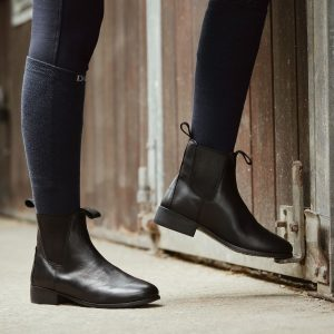 Dublin Elevation Jodhpur Boot
