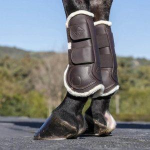 LeMieux Capella Comfort Tendon Boots