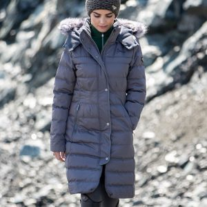 My LeMieux Winter Long Coat