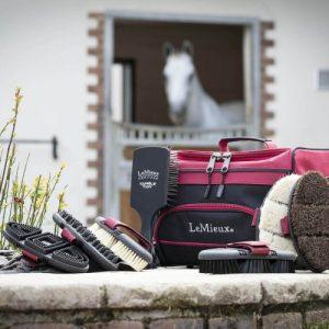 LeMieux ProKit Lite Grooming Bag