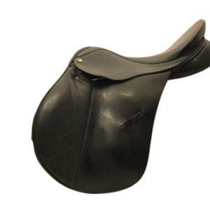 Albion K2 17.5 Inch GP Saddle