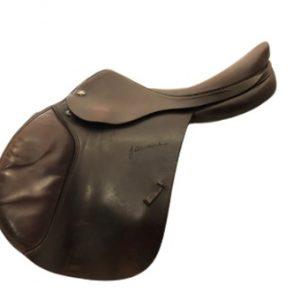 HDR 17.5 Inch GP Saddle