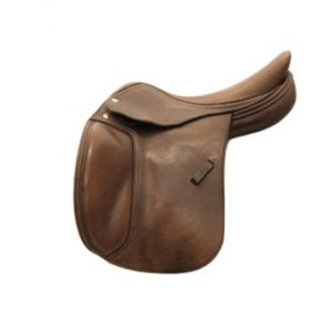 Harry Dabbs 17 Inch Saddle