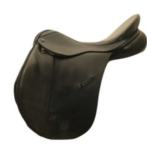 Albion K2 18 Inch GP saddle