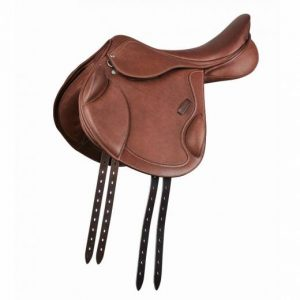 Collegiate Degree Mono Event Saddle 18 Inch