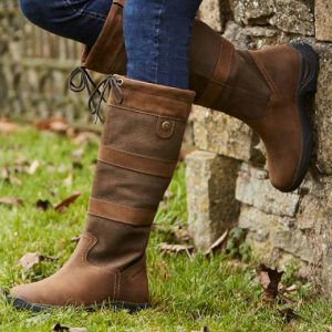 Dublin River Boot III – Dark Brown