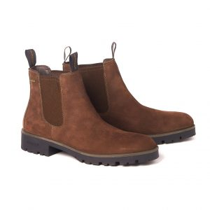 Dubarry Men's Antrim Boot