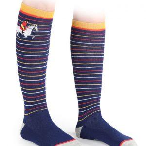Shires Kids Everyday Socks (2 Pack)