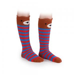 Shires Kids Fluffy Socks