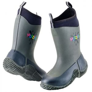 Grubs Kids Muddies Icicle 5.0 Wellington Boot