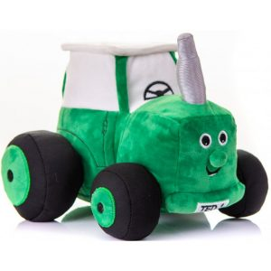 Tractor Ted Soft Toy – Large