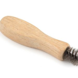 Shires Wire Stud Brush