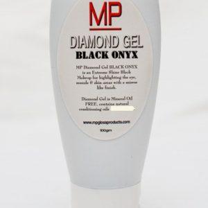 MP Gloss Diamond Gel – Clear