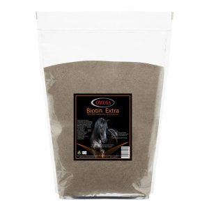 Omega Biotin Extra Powder