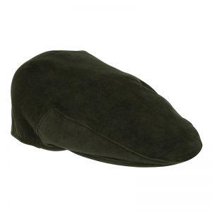 Hoggs Of Fife Waterproof Moleskin Cap