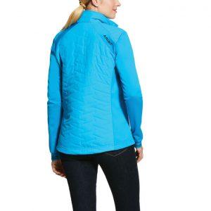 Ariat Ladies Hybrid Jacket – Nautilus