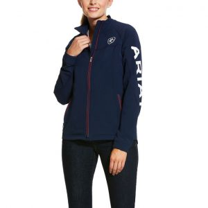 Ariat Ladies Agile Softshell Jacket – Team