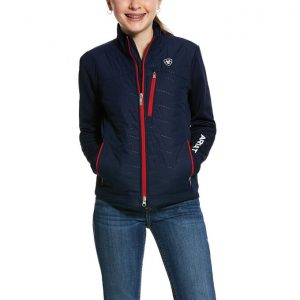 Ariat Kids Hybrid Jacket – Team