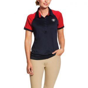 Ariat Ladies Team 3.0 Polo