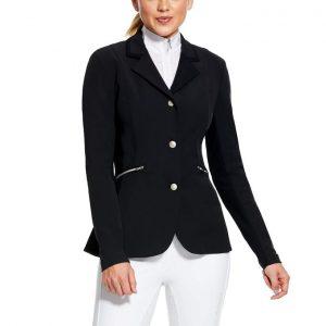 Ladies Ariat Galatea Show Coat