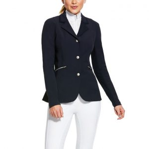 Ladies Ariat Galatea Show Coat