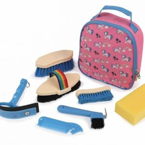 Shires Tikaboo Grooming Kit Bag