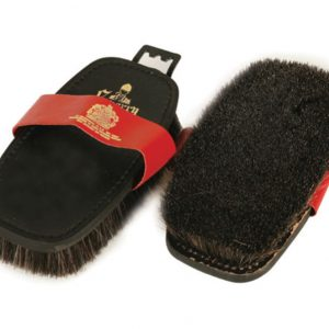 Equerry Leather backed Body Brush