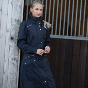 Equetech Ladies Venture Waterproof Trench Coat