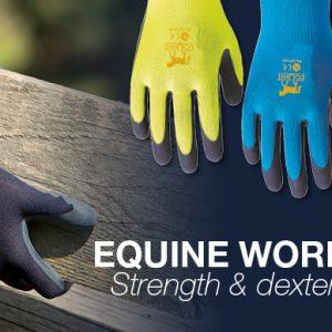 LeMieux Equine Work Glove