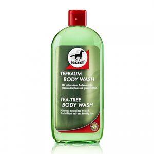 Leovet Tea Tree Shampoo
