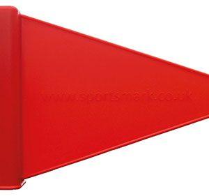 Single Point Flag