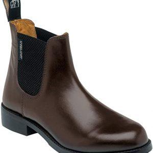 Unisex Harry Hall Buxton Jodhpur Boot